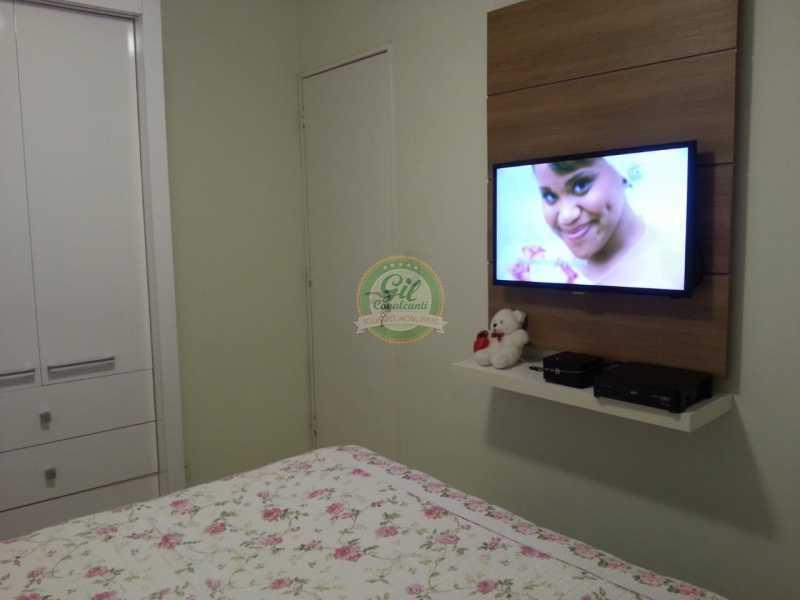 WhatsApp Image 2020-06-24 at 1 - Apartamento 2 quartos à venda Camorim, Rio de Janeiro - R$ 175.000 - AP2015 - 6
