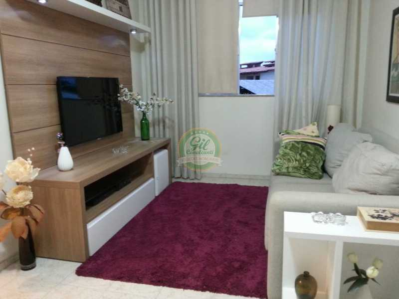 WhatsApp Image 2020-06-24 at 1 - Apartamento 2 quartos à venda Camorim, Rio de Janeiro - R$ 175.000 - AP2015 - 1