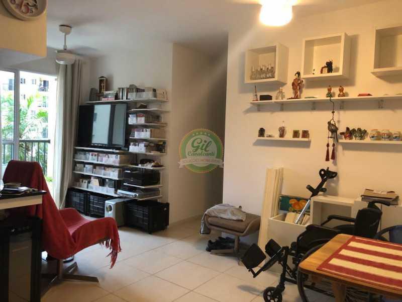 0c889f91-7f68-4d98-8f22-6af32d - Apartamento 3 quartos à venda Jacarepaguá, Rio de Janeiro - R$ 350.000 - AP2016 - 1