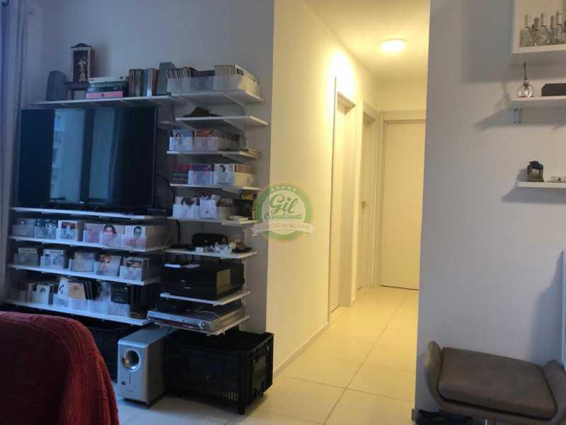 2f6f8f56-32cf-4576-b60b-db342b - Apartamento 3 quartos à venda Jacarepaguá, Rio de Janeiro - R$ 350.000 - AP2016 - 3