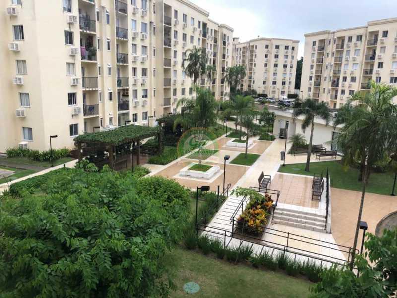 10b43c5e-e4a3-4bfb-aa2c-793750 - Apartamento 3 quartos à venda Jacarepaguá, Rio de Janeiro - R$ 350.000 - AP2016 - 19