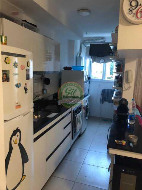 72b8376e-0866-4340-ae9a-d80bf7 - Apartamento 3 quartos à venda Jacarepaguá, Rio de Janeiro - R$ 350.000 - AP2016 - 8