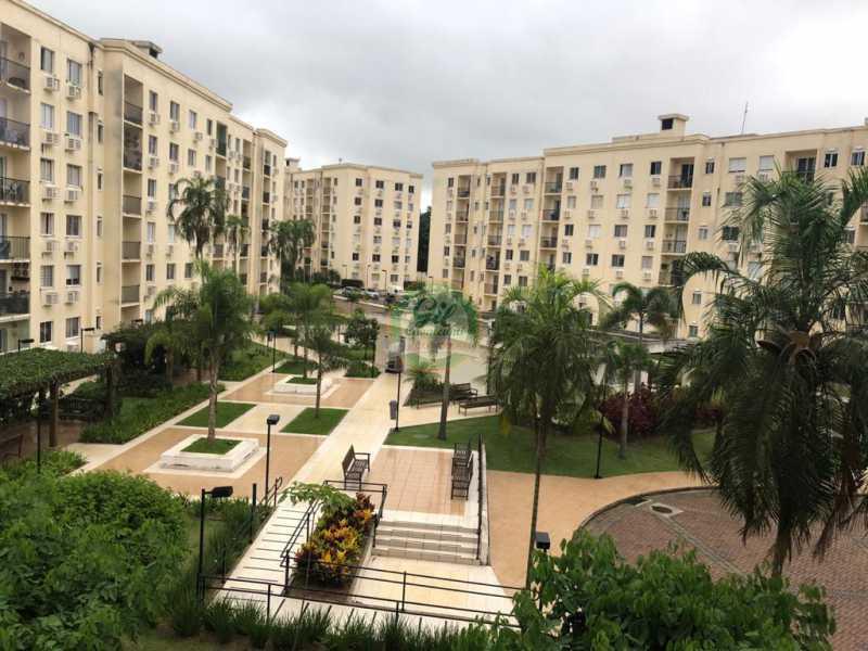 400c1d4e-0a14-410b-a1f5-abf35f - Apartamento 3 quartos à venda Jacarepaguá, Rio de Janeiro - R$ 350.000 - AP2016 - 20