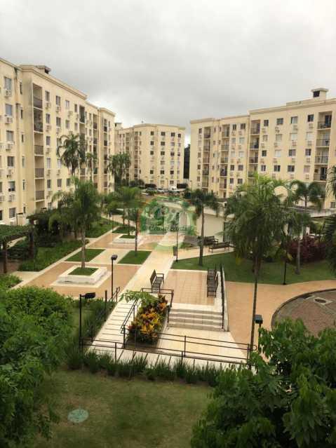be2c6f47-4984-4688-8334-1d7414 - Apartamento 3 quartos à venda Jacarepaguá, Rio de Janeiro - R$ 350.000 - AP2016 - 21