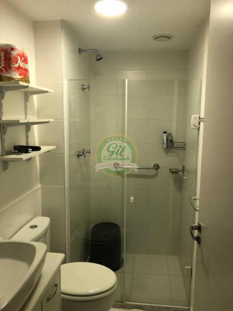 c5fe8817-824d-4d38-8a4d-d74bf6 - Apartamento 3 quartos à venda Jacarepaguá, Rio de Janeiro - R$ 350.000 - AP2016 - 16