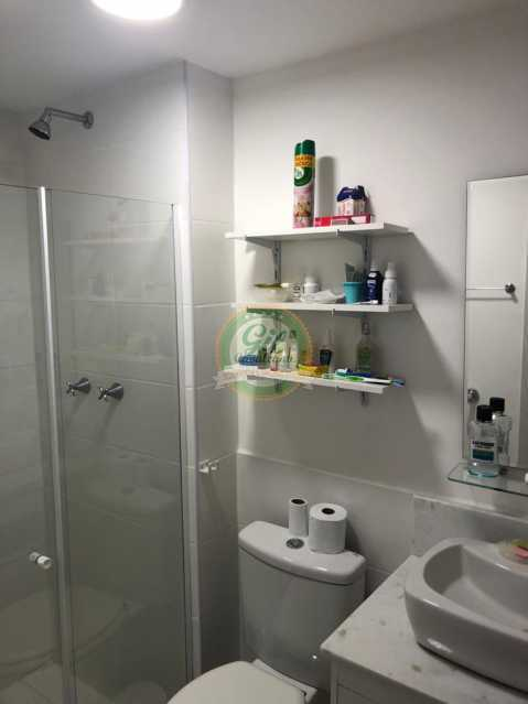 c3104c08-08e3-4906-b6dd-a0a637 - Apartamento 3 quartos à venda Jacarepaguá, Rio de Janeiro - R$ 350.000 - AP2016 - 14