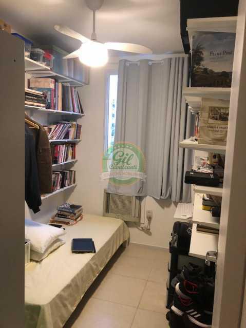 ddf4fc01-b234-459d-a5b2-31e399 - Apartamento 3 quartos à venda Jacarepaguá, Rio de Janeiro - R$ 350.000 - AP2016 - 10