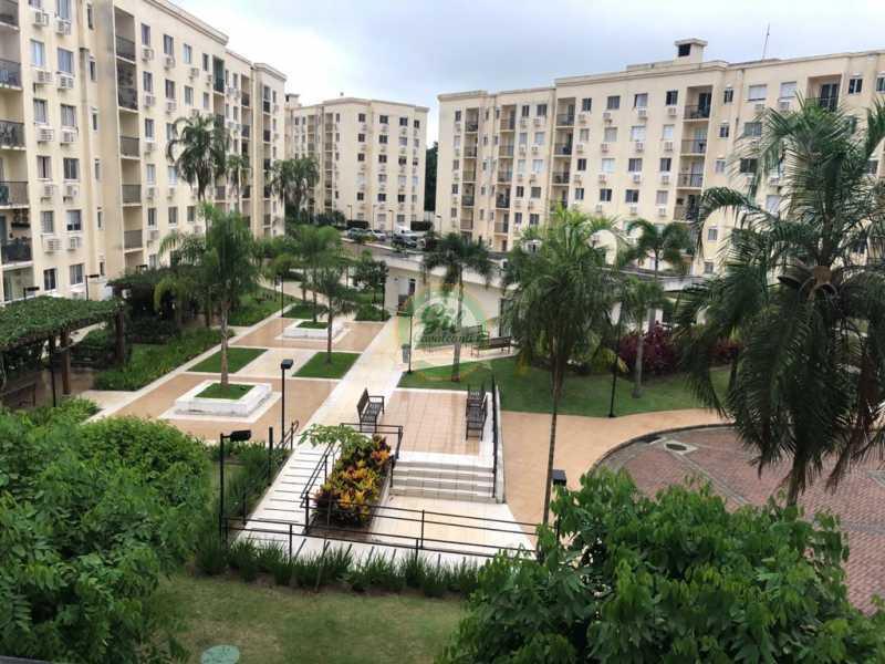 f81314bd-ef4c-4c6e-84bb-f3b0b0 - Apartamento 3 quartos à venda Jacarepaguá, Rio de Janeiro - R$ 350.000 - AP2016 - 22
