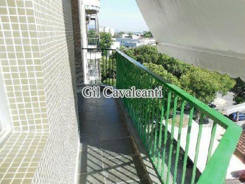 FOTO15 - Apartamento Vila Valqueire,Rio de Janeiro,RJ À Venda,2 Quartos,81m² - APV0316 - 7