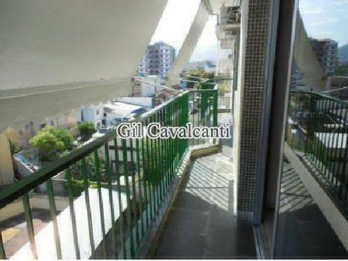 FOTO4 - Apartamento Vila Valqueire,Rio de Janeiro,RJ À Venda,2 Quartos,81m² - APV0316 - 8