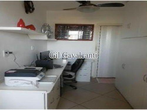 FOTO1 - Apartamento Vila Valqueire,Rio de Janeiro,RJ À Venda,2 Quartos,81m² - APV0316 - 9