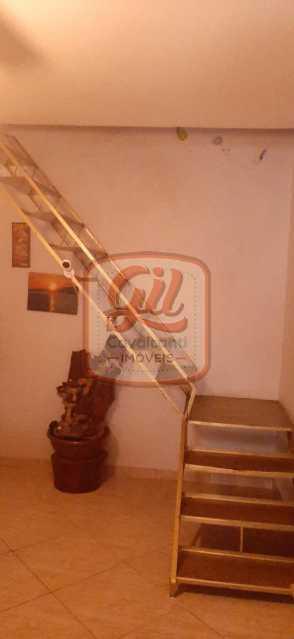 0af8d8d8-a42b-4ed5-9dca-cd64ce - Casa 3 quartos à venda Curicica, Rio de Janeiro - R$ 357.000 - CS2468 - 5