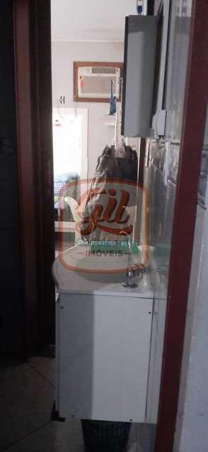0c8de8ab-3d93-43dc-a9cc-182a82 - Casa 3 quartos à venda Curicica, Rio de Janeiro - R$ 357.000 - CS2468 - 9