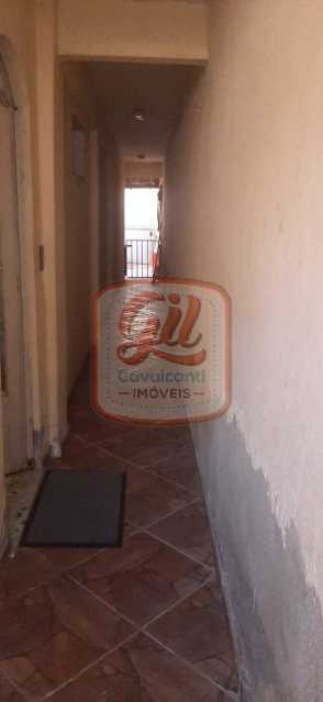 0ee7104b-b005-4ad8-80ac-bc4fa6 - Casa 3 quartos à venda Curicica, Rio de Janeiro - R$ 357.000 - CS2468 - 25