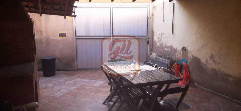 3b864b08-dda0-4339-9d6b-91bb22 - Casa 3 quartos à venda Curicica, Rio de Janeiro - R$ 357.000 - CS2468 - 26