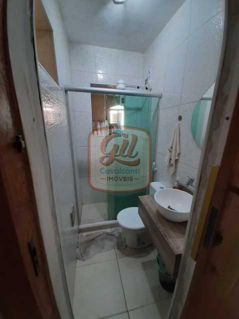 7cddad6d-f588-4122-bb26-9632c1 - Casa 3 quartos à venda Curicica, Rio de Janeiro - R$ 357.000 - CS2468 - 16
