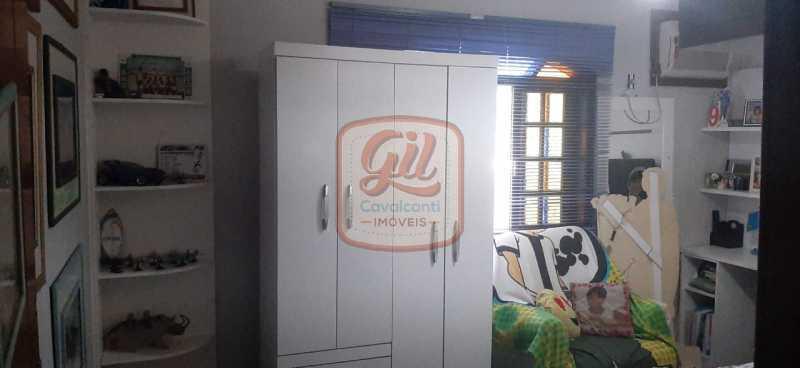 56f4756d-710e-4fa8-b805-a5a637 - Casa 3 quartos à venda Curicica, Rio de Janeiro - R$ 357.000 - CS2468 - 15