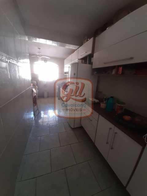 59c0db13-68b8-420f-8d09-1f2c8c - Casa 3 quartos à venda Curicica, Rio de Janeiro - R$ 357.000 - CS2468 - 23