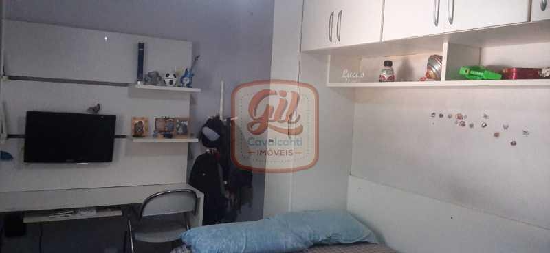 64f61ae3-e799-42df-942f-6bf25c - Casa 3 quartos à venda Curicica, Rio de Janeiro - R$ 357.000 - CS2468 - 12
