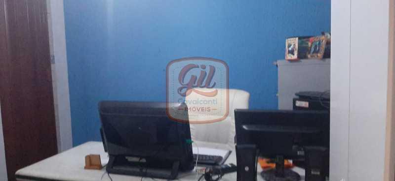 96a7c8f5-a6fe-43f8-b3d4-393ba9 - Casa 3 quartos à venda Curicica, Rio de Janeiro - R$ 357.000 - CS2468 - 7