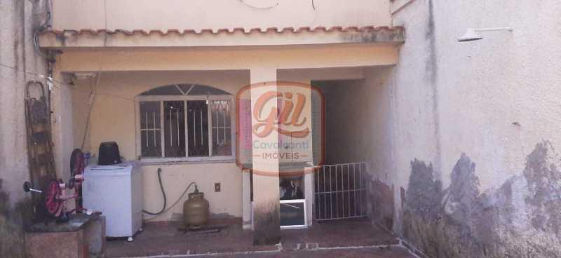 119da1d2-1233-4e12-aaa2-70dfe1 - Casa 3 quartos à venda Curicica, Rio de Janeiro - R$ 357.000 - CS2468 - 27