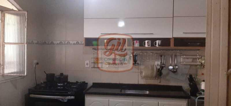 800f760f-f144-4259-aed0-4a68f4 - Casa 3 quartos à venda Curicica, Rio de Janeiro - R$ 357.000 - CS2468 - 24