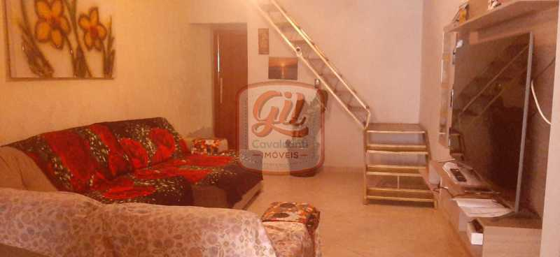 8894cc68-1884-499c-97d8-95eff8 - Casa 3 quartos à venda Curicica, Rio de Janeiro - R$ 357.000 - CS2468 - 3