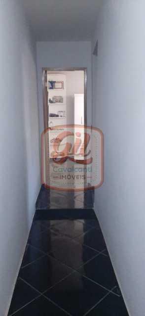 c1dec838-b0a9-432f-adfd-a3ab8b - Casa 3 quartos à venda Curicica, Rio de Janeiro - R$ 357.000 - CS2468 - 20