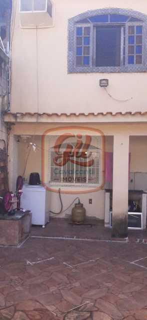 e18d157c-eb38-446b-b41e-c158c2 - Casa 3 quartos à venda Curicica, Rio de Janeiro - R$ 357.000 - CS2468 - 31
