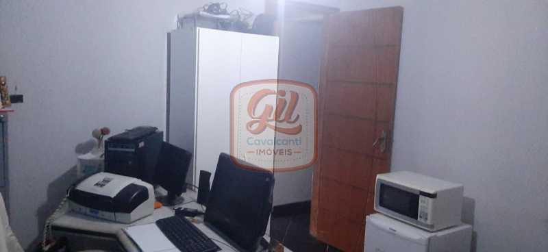 f0b1dd55-8017-43ff-9361-1e183b - Casa 3 quartos à venda Curicica, Rio de Janeiro - R$ 357.000 - CS2468 - 8