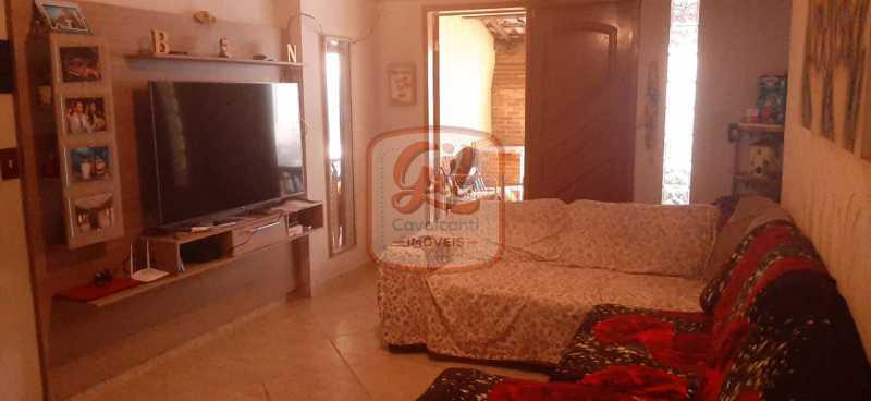 f2fa5169-9169-463f-8cbf-d6c194 - Casa 3 quartos à venda Curicica, Rio de Janeiro - R$ 357.000 - CS2468 - 4