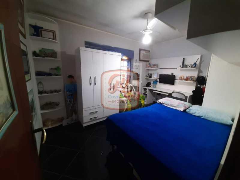 f6b3f467-b0f4-45a2-bd31-ae53a5 - Casa 3 quartos à venda Curicica, Rio de Janeiro - R$ 357.000 - CS2468 - 14