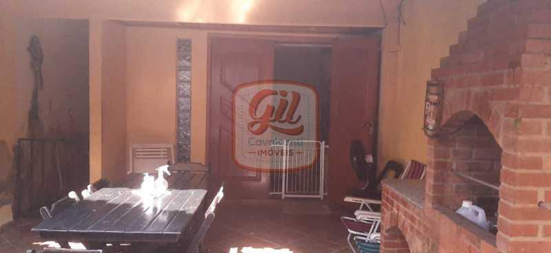 ff80cedb-71c0-4833-9a73-d93471 - Casa 3 quartos à venda Curicica, Rio de Janeiro - R$ 357.000 - CS2468 - 30