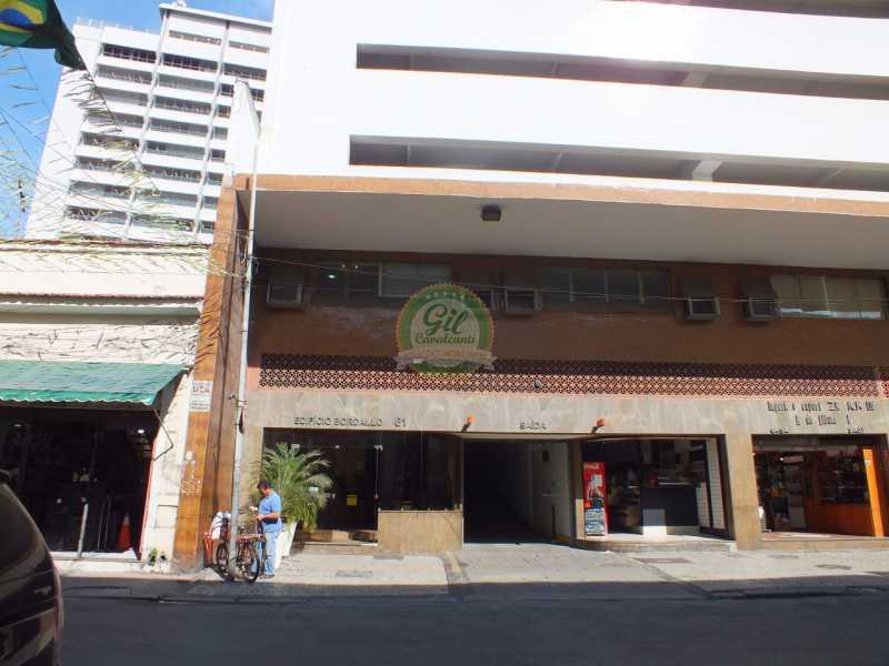 43e43fc9-65e4-4863-bb33-cf7ed2 - Outros à venda Centro, Rio de Janeiro - R$ 500.000 - CM0122 - 1