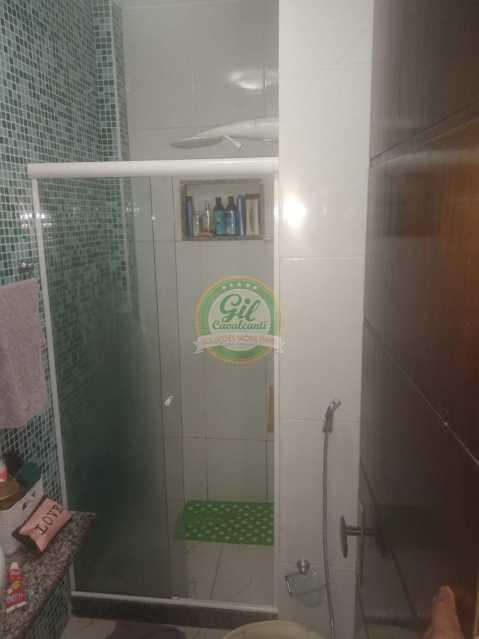 WhatsApp Image 2020-07-12 at 1 - Casa em Condomínio 2 quartos à venda Taquara, Rio de Janeiro - R$ 310.000 - CS2471 - 5