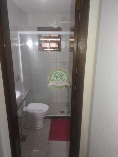 WhatsApp Image 2020-07-12 at 1 - Casa em Condomínio 2 quartos à venda Taquara, Rio de Janeiro - R$ 310.000 - CS2471 - 7