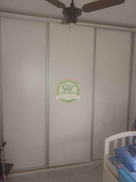WhatsApp Image 2020-07-12 at 1 - Casa em Condomínio 2 quartos à venda Taquara, Rio de Janeiro - R$ 310.000 - CS2471 - 12