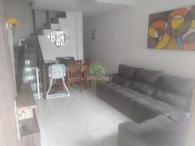 WhatsApp Image 2020-07-12 at 1 - Casa em Condomínio 2 quartos à venda Taquara, Rio de Janeiro - R$ 310.000 - CS2471 - 4