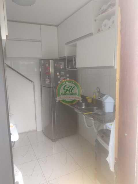 WhatsApp Image 2020-07-12 at 1 - Casa em Condomínio 2 quartos à venda Taquara, Rio de Janeiro - R$ 310.000 - CS2471 - 8
