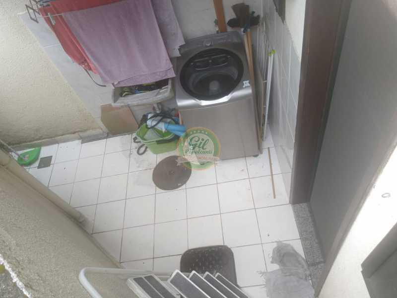 WhatsApp Image 2020-07-12 at 1 - Casa em Condomínio 2 quartos à venda Taquara, Rio de Janeiro - R$ 310.000 - CS2471 - 9