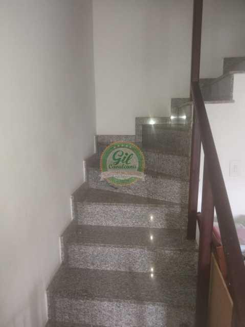 WhatsApp Image 2020-07-12 at 1 - Casa em Condomínio 2 quartos à venda Taquara, Rio de Janeiro - R$ 310.000 - CS2471 - 10