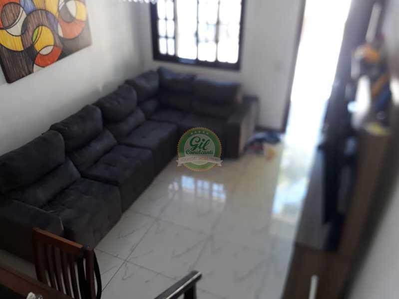 WhatsApp Image 2020-07-12 at 1 - Casa em Condomínio 2 quartos à venda Taquara, Rio de Janeiro - R$ 310.000 - CS2471 - 3