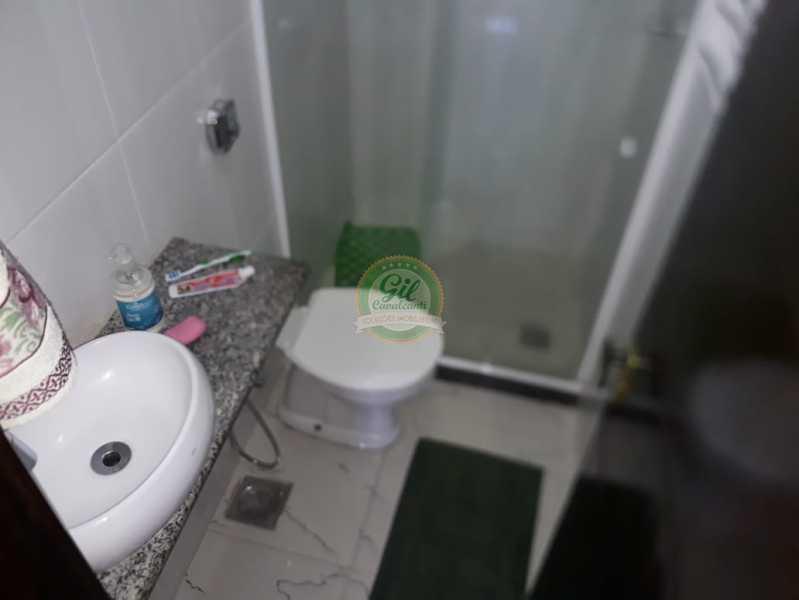 WhatsApp Image 2020-07-12 at 1 - Casa em Condomínio 2 quartos à venda Taquara, Rio de Janeiro - R$ 310.000 - CS2471 - 15