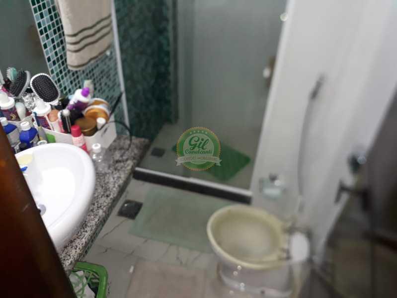 WhatsApp Image 2020-07-12 at 1 - Casa em Condomínio 2 quartos à venda Taquara, Rio de Janeiro - R$ 310.000 - CS2471 - 6
