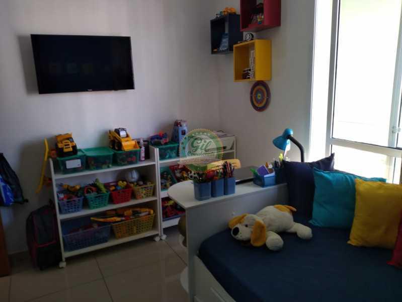 1cd9cea3-2dfa-4cac-b92e-25b76a - Cobertura 2 quartos à venda Taquara, Rio de Janeiro - R$ 580.000 - CB0226 - 16