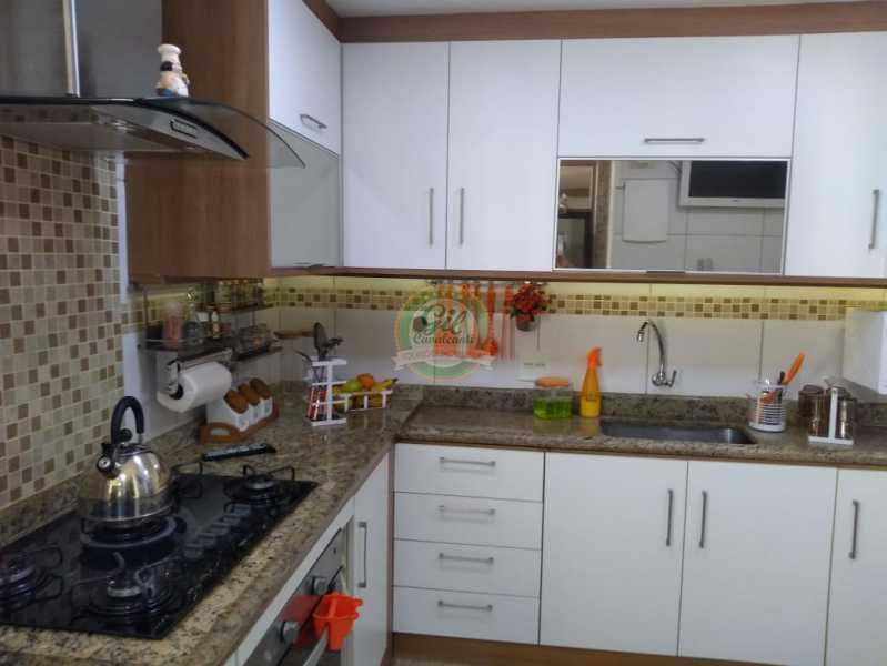 4c1f6fbb-e4f0-4b39-9752-2b1c07 - Cobertura 2 quartos à venda Taquara, Rio de Janeiro - R$ 580.000 - CB0226 - 13
