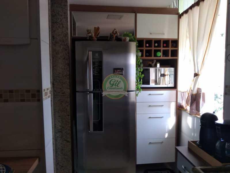 7d7409bd-823c-46c5-bb6b-c7a403 - Cobertura 2 quartos à venda Taquara, Rio de Janeiro - R$ 580.000 - CB0226 - 15