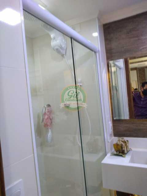 8b8467b9-a3e6-47cd-bff1-540fb5 - Cobertura 2 quartos à venda Taquara, Rio de Janeiro - R$ 580.000 - CB0226 - 11