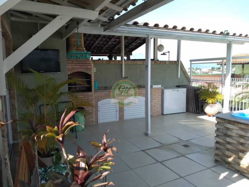 7428bcf8-651b-446a-84a7-27ceca - Cobertura 2 quartos à venda Taquara, Rio de Janeiro - R$ 580.000 - CB0226 - 21