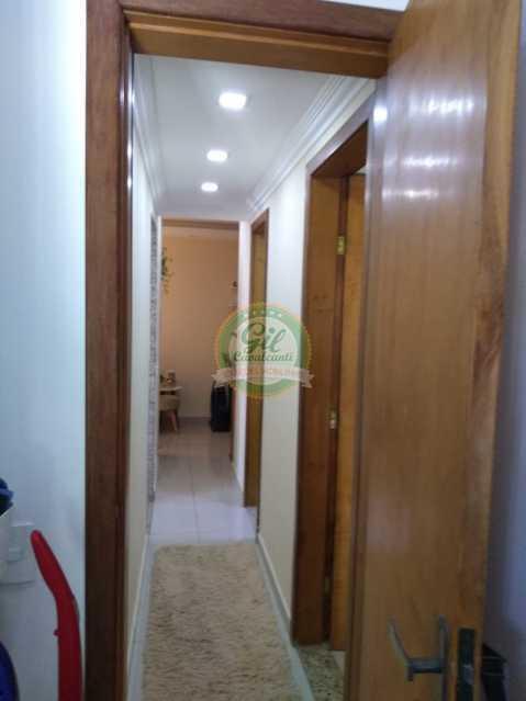 69913cb6-0a3a-4ffe-b8eb-6908f1 - Cobertura 2 quartos à venda Taquara, Rio de Janeiro - R$ 580.000 - CB0226 - 8